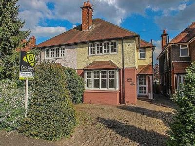 Vale Road, Claygate, Kt10 - Garden