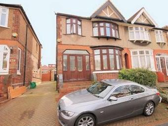 Herent Drive, Clayhall, Ilford IG5