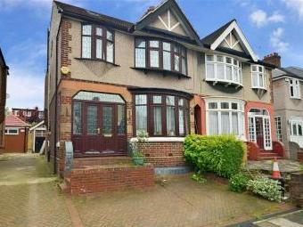 Herent Drive, Ilford, Essex Ig5