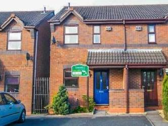 Rushbrook Close, Clayhanger, Walsall Ws8