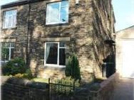 Booth Street, Cleckheaton, West Yorkshire BD19
