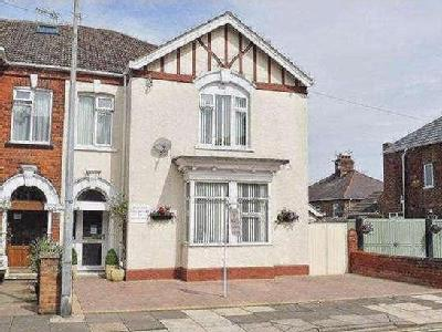 Princes Road, Cleethorpes, DN35