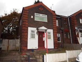 Clively Avenue, Clifton, Swinton, Manchester M27