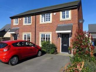 Lune Road, Clitheroe BB7 - Detached