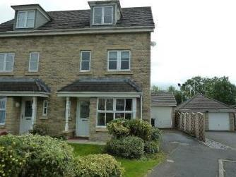 Copperfield Close, Clitheroe BB7