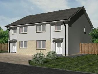 The Glen, Coalsnaughton, Tillicoultry Fk13