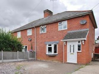 Mount Road, Coggeshall, Essex CO6