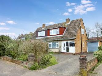Westfield Drive, Coggeshall, Colchester Co6