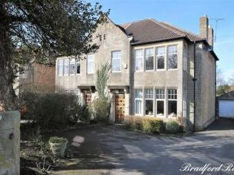 Bradford Road, Combe Down, Bath Ba2