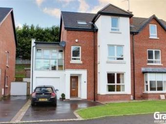 Lakeview Manor, Newtownards BT23