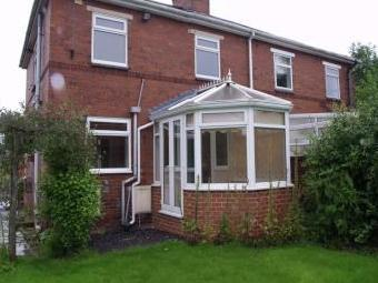 Clifton Hill, Conisbrough, Doncaster, South Yorkshire DN12