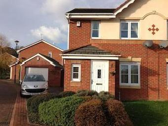 Moat House Way, Conisbrough Dn12