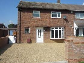 Willow Brook Road, Corby NN17