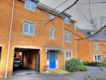 Lapwing Drive, Norwich NR8 - Patio