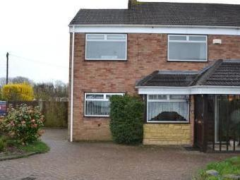 Chatsworth Rise, Syvechale, Coventry, West Midlands Cv3