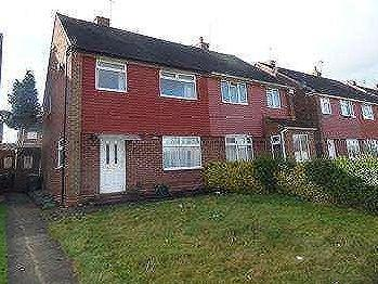 Heddle Grove, Coventry, West Midlands, Cv6