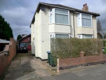 Lime Tree Avenue, Coventry CV4