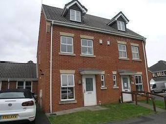 Slater Close, Cradley Heath B64
