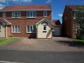 Fonteyn Place, Northburn, Cramlington NE23
