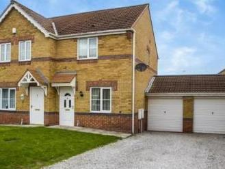 Holly Avenue, Creswell, Worksop S80