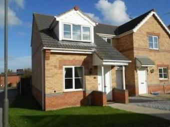 Maple Drive, Creswell, Worksop S80