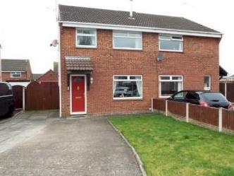 Ryde Close, Crewe, Cheshire Cw1