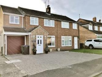 Vale Court, White Horse Road, Cricklade, Swindon SN6