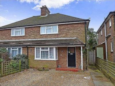 West Beeches Road, Crowborough, East Sussex, Tn6