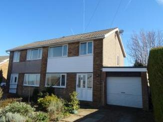 Wood End Avenue, Cubley, Penistone S36