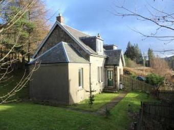 Station Cottages, Dalnaspidal, Pitlochry Ph18