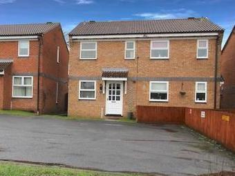 Beresford Close, Danesmoor, Chesterfield S45