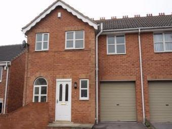 The Willows, Darfield, Barnsley, South Yorkshire S73