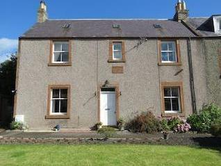 Charlesfield Place, Smiths Road, Darnick Melrose, Scottish Borders TD6