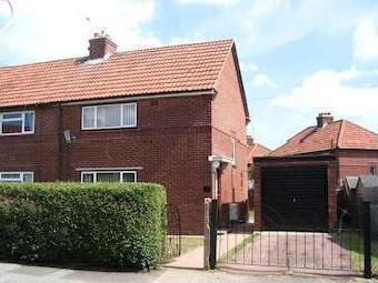 Mary Road, Deal Ct14 - Semi-Detached