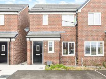 Went Meadows Close, Dearham, Maryport CA15