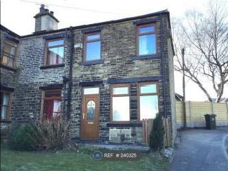 Hill Crest Road, West Yorkshire BD13