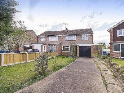 Bakewell Close, Mickleover, DE3