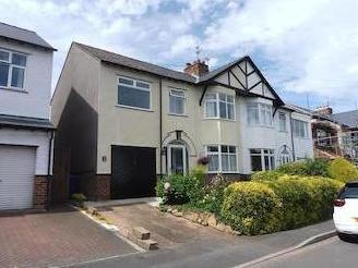 Bank View Road, Darley Abbey, Derby De22