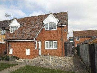 Brunswick Close, Dereham, Norfolk, Nr19