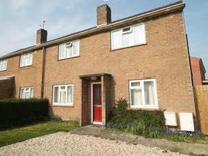 Didcot OX11 - House