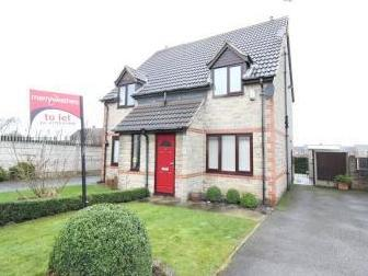 Hunters Drive, Dinnington, Sheffield, South Yorkshire S25