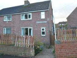 South Crescent, Dodworth, Barnsley S75