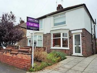 Shakespeare Avenue, Sprotbrough, Doncaster Dn5