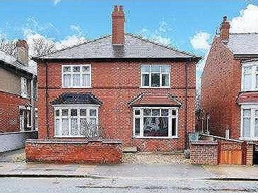 Chequer Road, Doncaster, DN1 - Period