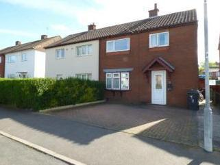 Dukes Road, Dordon, Tamworth B78