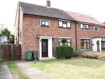 Swiftsden Way, Bromley Br1 - Detached