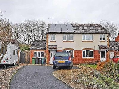 Coppice Way, Droitwich, Wr9 - Modern