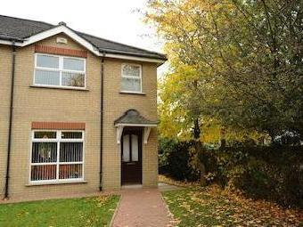 Hanwood Court, Dundonald, Belfast Bt16