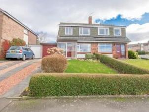 Mulberry Drive, Dunfermline Ky11