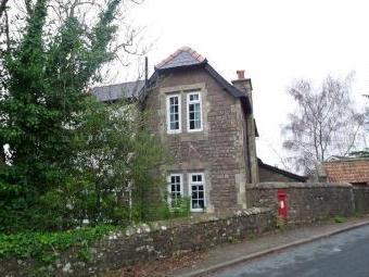 The Old School House, Earlswood, Chepstow, Monmouthshire NP16